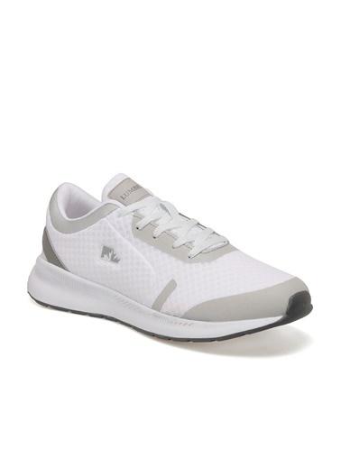 Lumberjack Erkek Beyaz Koşu Ayakkabısı 100497573  Beyaz